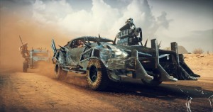 Mad Max [Video Game] Complete Story Video Walkthrough And Guide