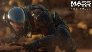 Mass Effect Andromeda Latest Build Looking Better Than The E3 Teaser, New Info Teased For Winter