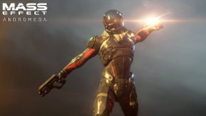Mass Effect Andromeda Review – A Welcome Return To Bioware's Space Opera