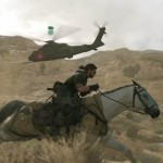 Metal Gear Solid 5: The Phantom Pain- Servers Now Working For the Xbox One Version