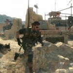 Metal Gear Solid 5 The Phantom Pain – New Trailer Shows Off Reflex Mode