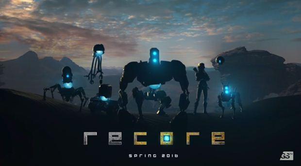 recore xbox one