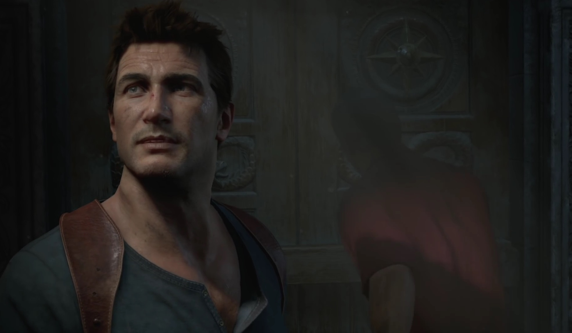 uncharted 4 hair