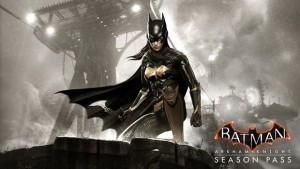 Batgirl: A Matter of Family DLC Video Walkthrough in HD | Game Guide