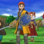 Dragon Quest 8 Heading to West on January 20th 2017