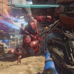 """Halo 5 Guardians REQ System Isn't """"Spend More to Win'"""