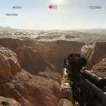 star wars battlefront alpha