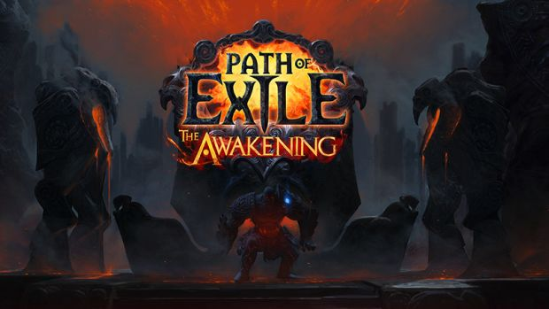 Path of Exile The Awakening