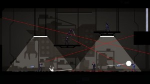RONIN Review – Keep Running, Fay