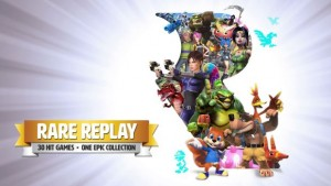 Rare Replay Interview: All the Hits, Sea of Thieves and Rare's Future
