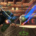 Rocket League Gets Cross Platform Parties In New Update