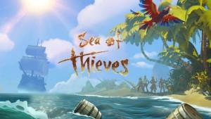 Sea of Thieves New Trailer Shows Us A World Beyond The Ships