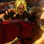 Street Fighter 5 Servers Face Issues at Launch