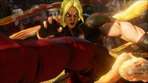Street Fighter 5 Available for Pre-Load on Steam