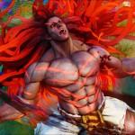 "Street Fighter 5 Back Online Following ""Indefinite"" Server Maintenance"