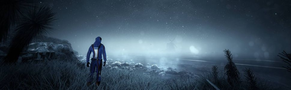 The Solus Project Interview: Unreal Engine 4 and Deep Space Survival