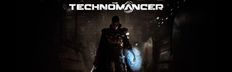 The Technomancer Wiki – Everything you need to know about the game