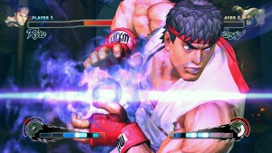 Ultra Street Fighter IV PS4 Review – FIGHT!