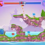Worms 4 - Screenshot 2 - Gamescom 2015