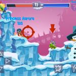 Worms 4 - Screenshot 3 - Gamescom 2015