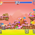 Worms 4 - Screenshot 4 - Gamescom 2015