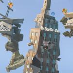 Worms WMD - Screenshot 3 - Gamescom 2015