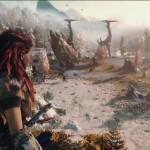 Horizon: Zero Dawn Explains Why Aloy Can't Control Machines