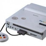 Rare Prototype of Nintendo PlayStation Emerges