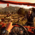 Dying Light The Following Enhanced Edition Trailer Shows Off New, Improved Be The Zombie Mode