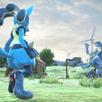 Pokken Tournament Getting A Brand New Character
