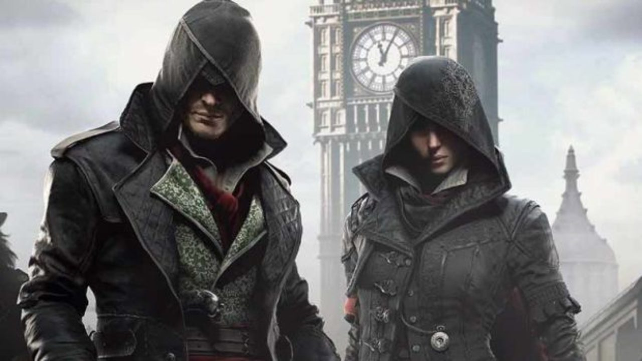 Assassins Creed Syndicate New Concept Art Shows Off Queen Victoria Charles Dickens And More