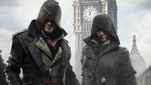 Assassin's Creed Syndicate Requires 40 GB Space on Xbox One
