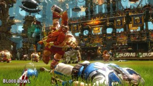 Blood Bowl 2 Review – Lacking Depth