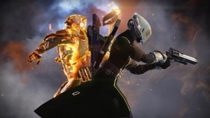 Destiny The Taken King: A Step in The Right Direction (Sort of)