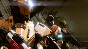 Destiny's The Taken King Exotics Revealed: The Chaperone, Alchemist's Raiment and More