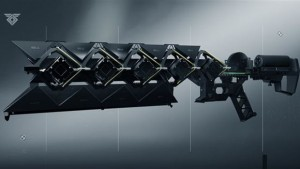 "Destiny's Sleeper Simulant Finally Emerges With ""The First Firewall"""