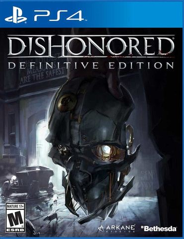 Dishonored: Definitive Edition – News, Review, Videos, Screenshots And Features
