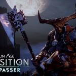 Dragon Age Inquisition's Trespasser DLC Offers Epilogue, New Patch Inbound