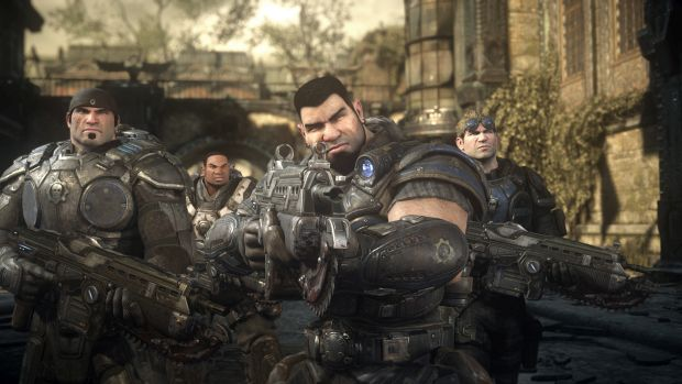 Gears of War Ultimate Edition (1)