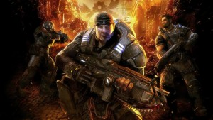 UK Game Charts: Gears of War Ultimate Edition Beats Until Dawn