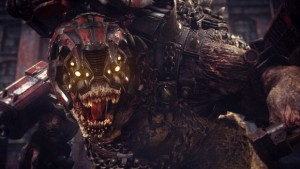 Gears of War Ultimate Edition Review – Homecoming King