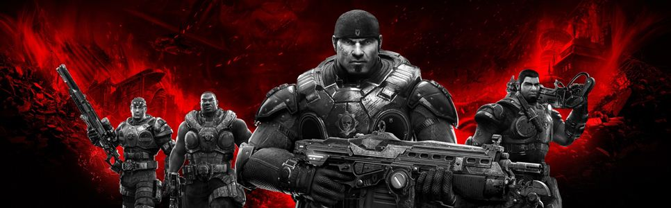 Gears of War Ultimate Edition PC Performance: Windows 10