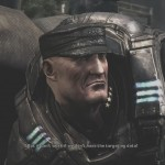 Stunning Gears of War 4 Character Renders Revealed
