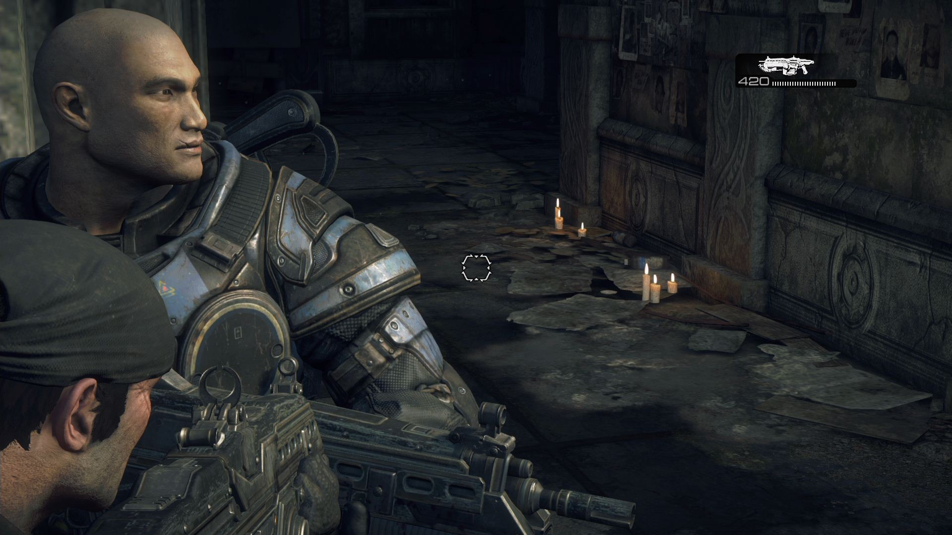Gears of War Xbox One 19