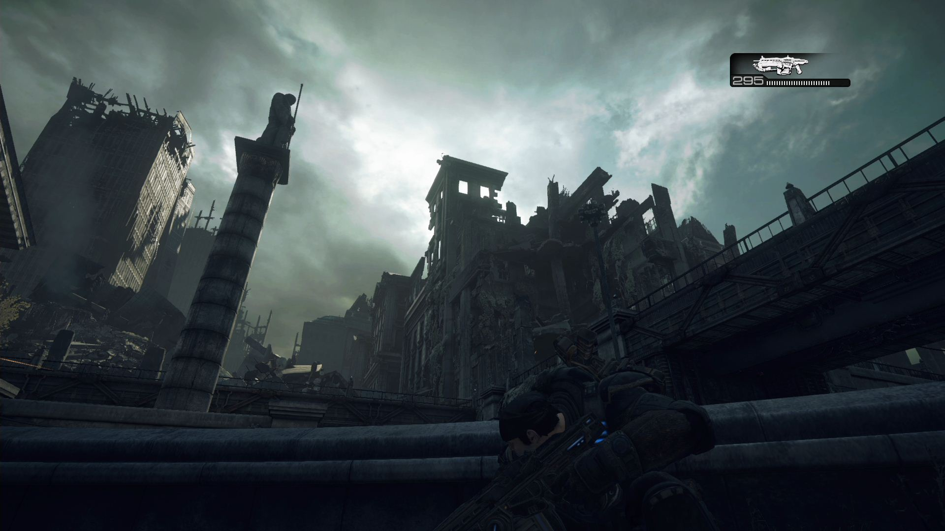 Gears of War Xbox One 22