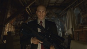 "Hitman Launching With Seven Missions in ""Season One"""