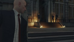 PAX Prime Hitman Panel Will Feature World Premiere of Showstopper Mission