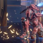 Halo 5 Memories of Reach Details Revealed: Infection, Statis and REQ Changes