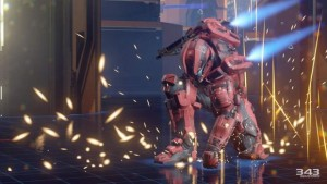 Halo 5 Guardians: Helmets, Stances, REQs, Armor Sets And More Detailed