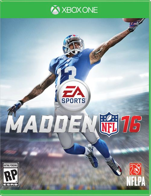 Madden NFL 16 – News, Review, Videos, Screenshots And Features